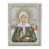 Ікона Матрони 85303 4LCOL Valenti