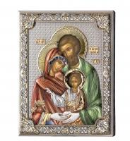 Икона Святого Семейства 85313 4L Valenti