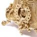 Декоративные часы для камина 02 Alberti Livio
