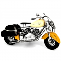 Модель мотоцикла байка CJ100400C Decos