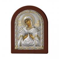 Семистрельная Икона Богородицы 84122 2LORO Valenti