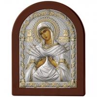 Ікона Божої Матері Семистрільна 84122 5LORO Valenti