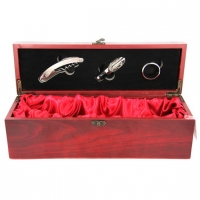 Подарочный набор для вина F16