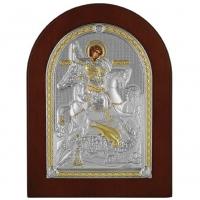 Икона Георгия Победоносца MA/E1530MΧ Prince Silvero