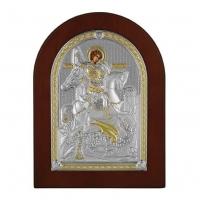 Икона Святого Георгия Победоносца MA/E1530DΧ Prince Silvero