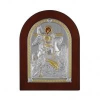 Икона Св Георгия Победоносца MA/E1530EΧ Prince Silvero