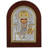 Икона Николая Чудотворца MA/E1108-AX Prince Silvero