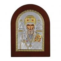 Икона Святого Николая MA/E1108-DX Prince Silvero