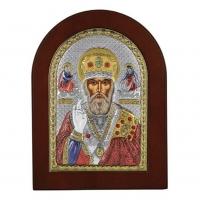 Икона Св. Николая Чудотворца MA/E1108-BX-C Prince Silvero