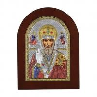 Ікона Святий Миколай MA/E1108-DX-C Prince Silvero