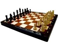Шахматы магнитные 140B Madon
