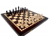 Шахматы и нарды 141 Madon