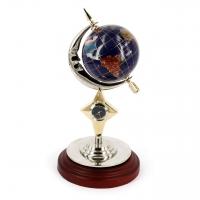Глобус годинник CA368