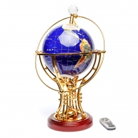 Світиться глобус обертається B-220T Albero Ode