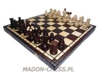 Шахматы Королевские большие 111 Madon