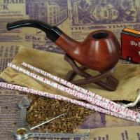 Трубка для куріння Rose Wood D. Brand 005