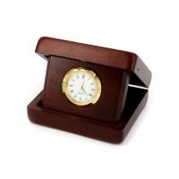 Деревянные настольные часы в коробке C111F Albero Ode