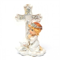 Статуэтка ангелочки 5016 D