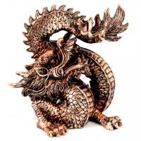 Статуэтка дракон фигурка E073-2