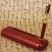Шариковая ручка в подарочном футляре из дерева S21-269