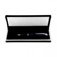 Подарункова ручка кулькова синя Ш-929-В-1