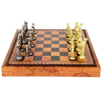 Шахматы сувенирные MAP 71M-218MAP Italfama