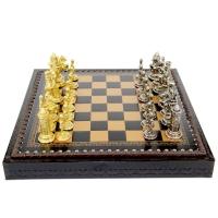 Шахи сувенірні 72M-218GN Italfama
