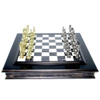 Шахматы подарочные 81M-415DEC-N