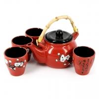 Набор для чайной церемонии 5 пр. А037-1