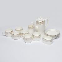 Чайный сервиз на 6 персон 9903