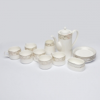 Чайный сервиз на 6 персон 9903 Darunok