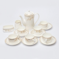 Набір чайний фарфор 9913
