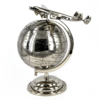 Глобус з літаком ANT.1238
