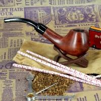 Трубка для куріння D Brand 081