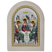 Икона Святой Троицы MA/E1136-WH-BXC Prince Silvero