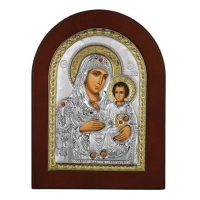 Єрусалимська ікона Божої Матері MA/E1102-BX Prince Silvero