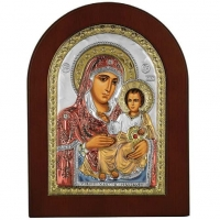 Ікона Єрусалимська Божої Матері MA/E1102-AX-C