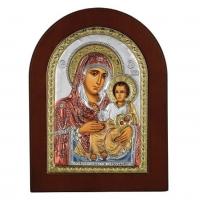 Ікона Божої Матері Єрусалимська MA/E1102-BX-C