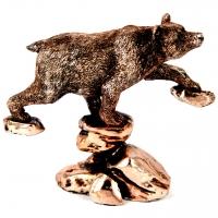 Статуэтка медведь E588