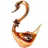 Статуэтка лебедь царевна E243 Classic Art