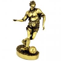 Статуетка футболіст AQ-083 Classic Art
