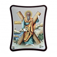 Икона Апостола Андрея Первозванного MA/E1431/3XC