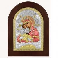 Икона Божьей Матери Почаевская MA/E1151BX-C