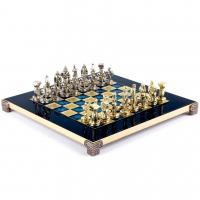 Шахматы Спартанская эпоха S16BLU Manopoulos