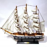 Модель корабля 50см 9857 Two Captains