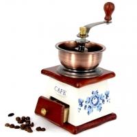 Кофемолка механическая 1407