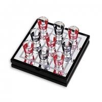 Алкогольная игра крестики нолики с рюмками GDJ18W