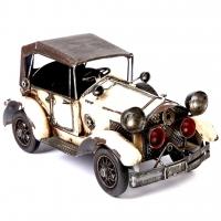 Модель ретро автомобиля CJ127212 Decos