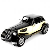 Модель ретро автомобиля CJ110503 Decos