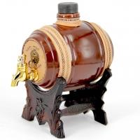 Мини бар-бочка для алкоголя подарочный 456-VA Artistica Artigiana